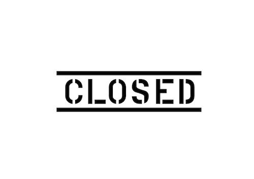 Closed | Alstertal-Einkaufszentrum Hamburg